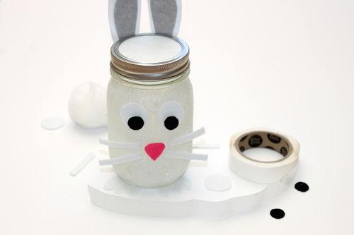 easter mason jars thestir:handmadebykelly.com