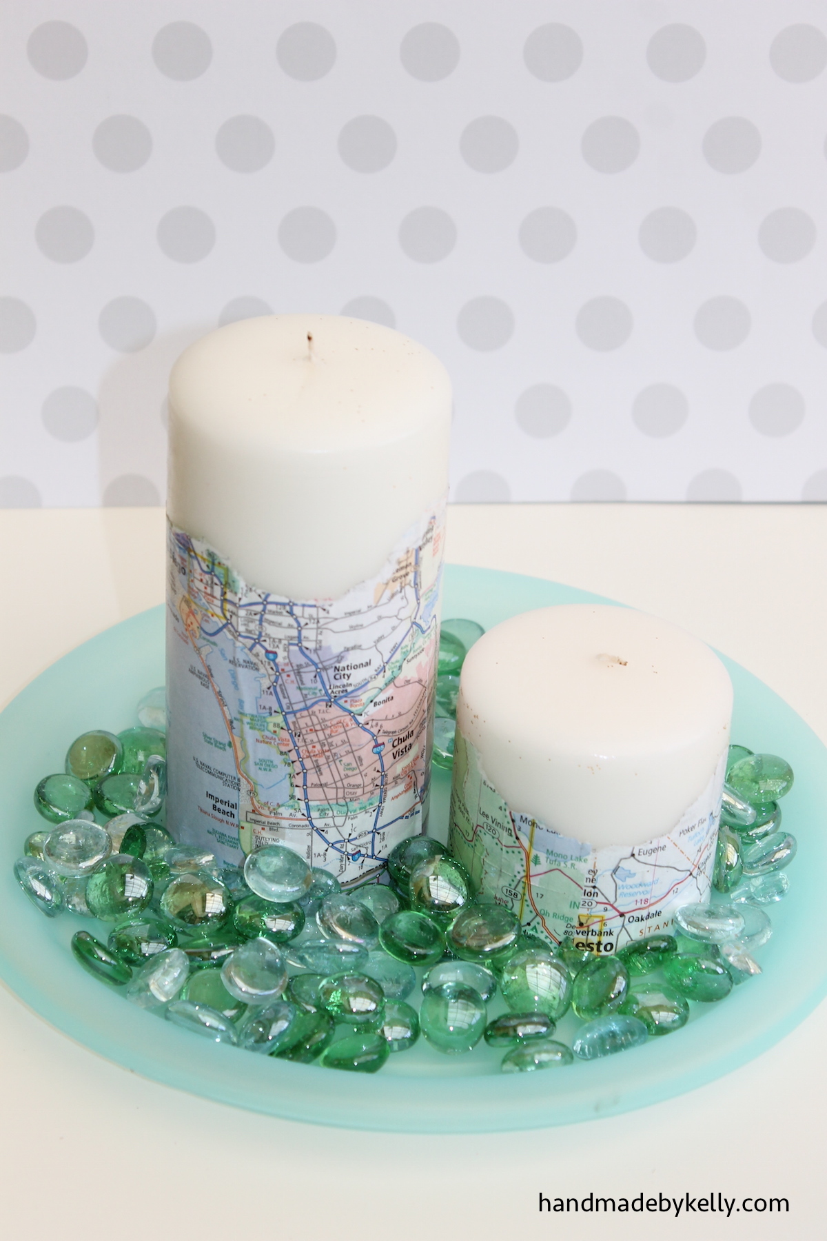 handmadebykelly map candle final 3