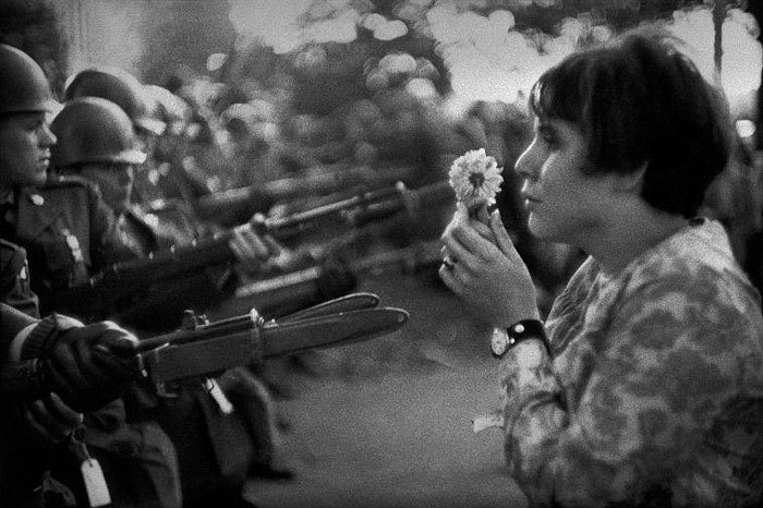 @French photojournalist Marc Riboud