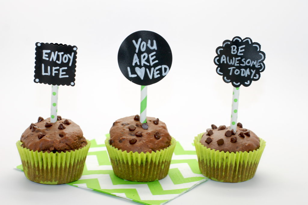 double-chocolate-chip-zucchini-muffin-recipe-postive-messages-onlinelabels-com-handmadebykelly-comfinal-4