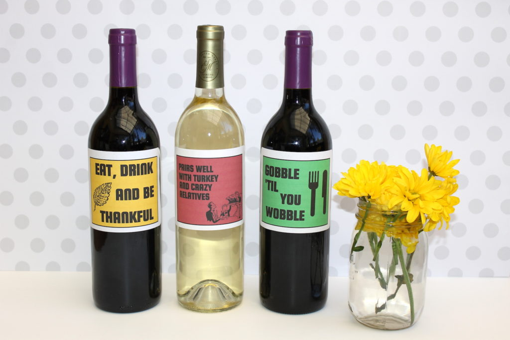 thanksgving-wine-labels-handmadebykelly-com-onlinelabels-com-